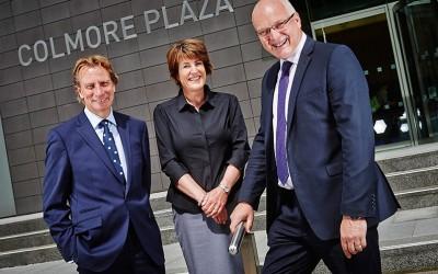 Bracebridge Corporate Finance announces launch