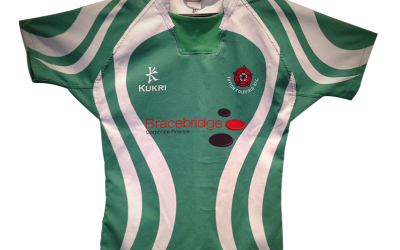 Bracebridge Corporate Finance Sponsor Sutton Coldfield under 13s rugby football club
