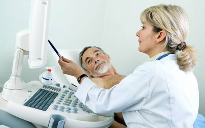 Ultrasound service provider joins forces with The Injury Care Clinics