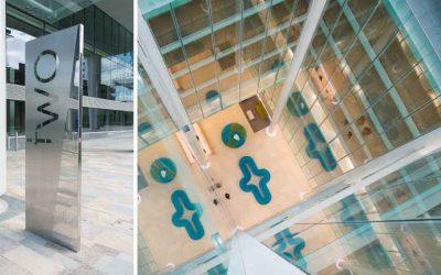 Bracebridge Corporate Finance moves offices on 2nd anniversary