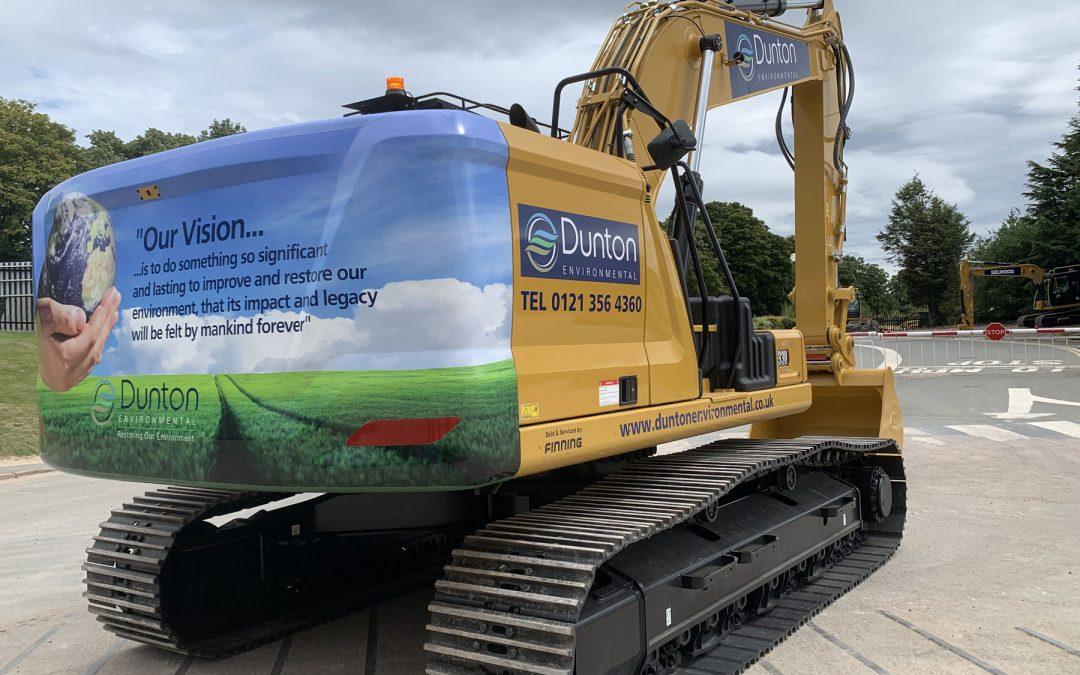 Bracebridge Corporate Finance advises on sale of majority equity stake in Dunton Environmental and Dunton Technologies to Soletanche Freyssinet